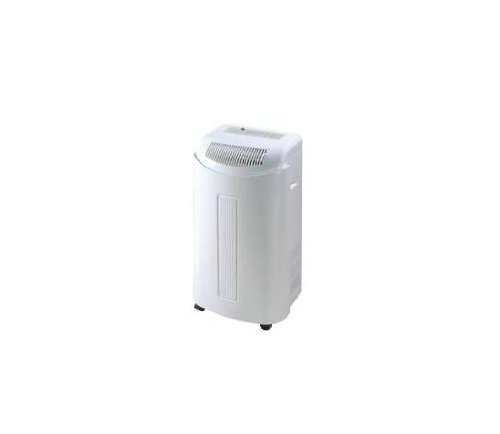 Gree Portable 12,000 BTU Air Conditioner With 10,000 BTU Electric Heat And  Full Featured Remote