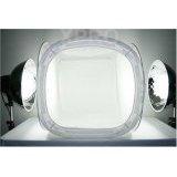 "XPRO 24""x 24"" Studio Photography White Photo Light Tent - DigiTent - Dome - Cube - Box + 4 Chroma Key Back Drop"