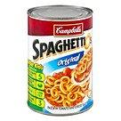 Campbells® Spaghettios® Original Pasta In Tomato And Cheese Sauce; 15 Oz., 20/Pk
