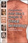 Fitzpatricks Color Atlas and Synopsis of Clinical Dermatology: Sixth Edition (Fitzpatricks Color Atlas & Synopsis of Clinical Dermatology) [Paperback]