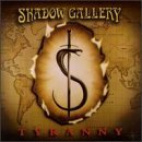 Tyranny by Shadow Gallery (1998) Audio CD