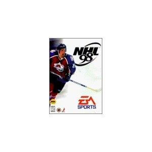NHL 98 Ea Sports - CD - ROM Classics