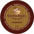 Gloria Jean'S Hazelnut Coffee Keurig K-Cups, 24 Count