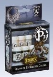Privateer Press Formula P3 Legion Colors Model Kit