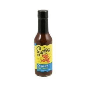 Frontera Chipotle Hot Sauce 5.0 Oz (Pack of 3)