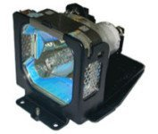 Electrified- Lv-Lp15 / 8441A001 / 8774A001 Replacement Lamp With Housing For Canon Projectors