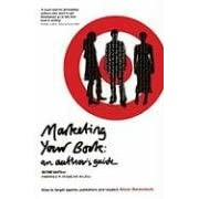 Image: Cover of Marketing your Book
