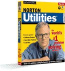 Norton Utilities Version 3.5 Mac