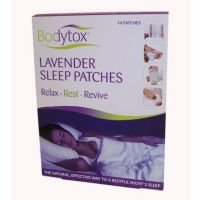 Lavender Sleep Patches (Box of 14)