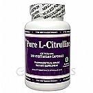 Pure L-citrulline - 600 mg - 100 Nombre de pages: