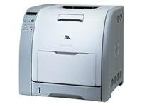 HP Color LaserJet Laser Printer 3700N