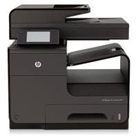 Hp Officejet Pro X476Dn Wireless All-In-One Inkjet Printer