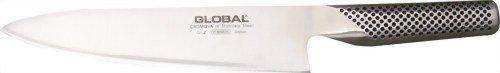 GLOBAL 牛刀 刃渡り20cm G-2
