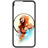 Personalized Spider Man Spidy Case for iPhone 6