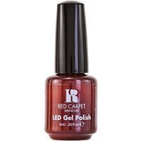Red Carpet Manicure Gel Polish, Haute Couture, 0.3 Fluid Ounce