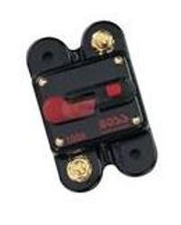 Boss CB140 140 Amplified High-Power Circuit Breaker (Black)