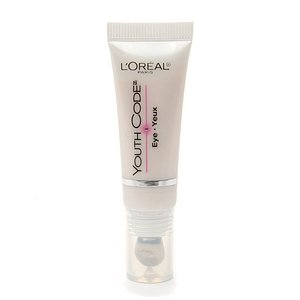 Best Cheap Deal for L'Oreal Youth Code Eye Cream, .33 fl oz by L'Oreal Paris by Kodiake - Free 2 Day Shipping Available