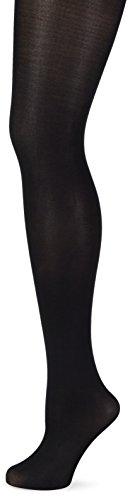 Nur Die Damen Strumpfhose Blickdicht 40, 20 DEN, Gr. 40 (Herstellergröße: 38-40=S), Schwarz (schwarz 94)