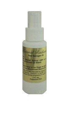 Natural Radiance Estrogen Oil Reviews