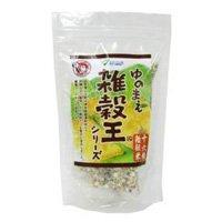 ゆのまえ雑穀王シリーズ 十六種雑穀米 化学肥料不使用