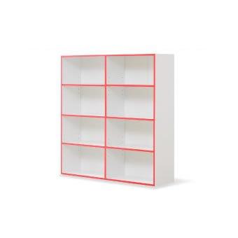 オシャレな一人暮らし用「本棚」8選:手持ちの本を並べるだけで、自宅がブックカフェに早変わり! 2番目の画像