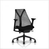 SAYL Home Office Task Chair by Herman Miller - Black Basic Chair