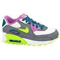 AIR MAX 90 2007 (PS) Nike Mädchen Mod. 345018 col.119 Mis. 28