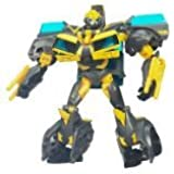 TRANSFORMERS Prime - Shadow Strike Bumblebee