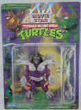 Teenage Mutant Ninja Turtles Movie Star Super Shredder Action Figure (1999 Release)