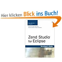 Zend Studio for Eclipse. Developer's Guide