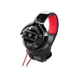 JVC HAMR55X High Quality Xtreme Xplosives Extreme Headphones