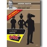 The Trompowsky - The Easy Way - Andrew Martin - 2nd Edition