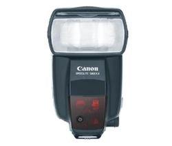 Canon 580EX II Speedlite Flash Unit