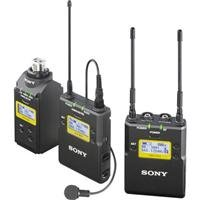Sony Uwpd16/14 Wireless Microphone System