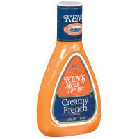 Ken's Creamy French Dressing (Case of 6)