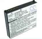 Extended battery for HP HSTNH-M03B-SS 3.7V 2850mAh