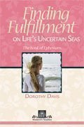Finding Fulfillment on Life's Uncertain Seas b(RBP 5245)