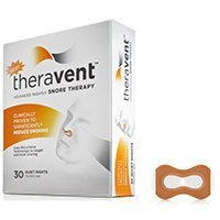 Theravent Advanced Nightly Snore Therapy