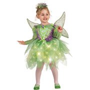 Childrens Light Up Shoes front-1078596