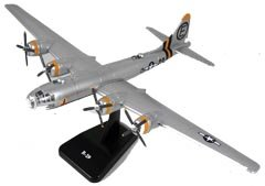 InAir E-Z Build B-29 Superfortress (B 29 Model Kit compare prices)