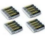16-Pack-Bundle-Maha-Powerex-2700-MAH-AA-Rechargeable-Batteries-and-Free-Maha-Case-16-Maha-2700-Nimh-Rechargeable-Batteries-4-Free-Battery-Holders-Total-1-Free-Maha-Case-with-Strap