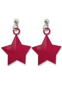 Sailormoon Sailor Mars Earrings