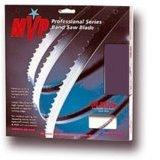 Olson Saw MVP80380 MVP 1/4 by 0.025 by 80-Inch MVP Band 6 TPI Hook Saw Blade