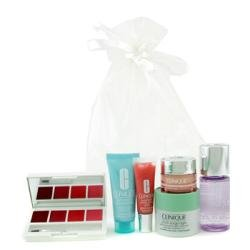 CLINIQUE by Clinique Travel Set: MU Remover +