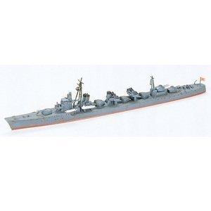 1/700 ウォーターラインシリーズ No.409 1/700 日本海軍 駆逐艦 島風 31409