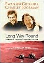 Long Way Round: 3dvd: Special Edition