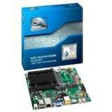 インテル Atom Onboardマザーボード BOXDN2800MT 【Mini-ITX】