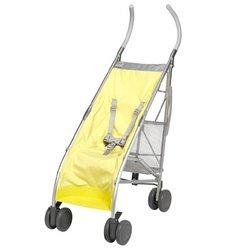 Maclaren Starck Stroller - Lemon