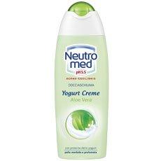 Doccia Schiuma Con Yogurt E Aloe Vera 250 Ml