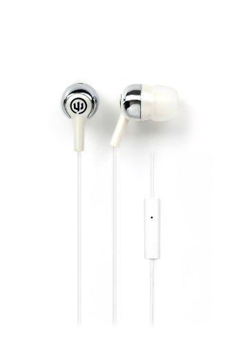 Wicked Audio Wi1858 In-Ear Deuce Earbuds